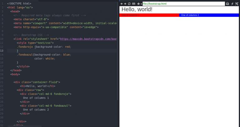 Extensiones imprescindibles para el editor Atom